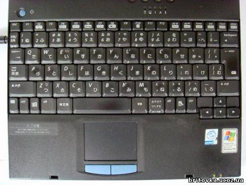 клавиатура на китайском языке фото